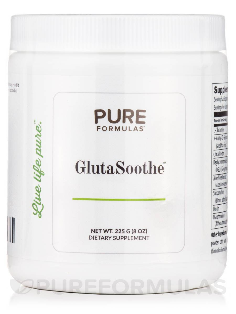 GlutaSoothe™ - 8 oz (225 Grams)