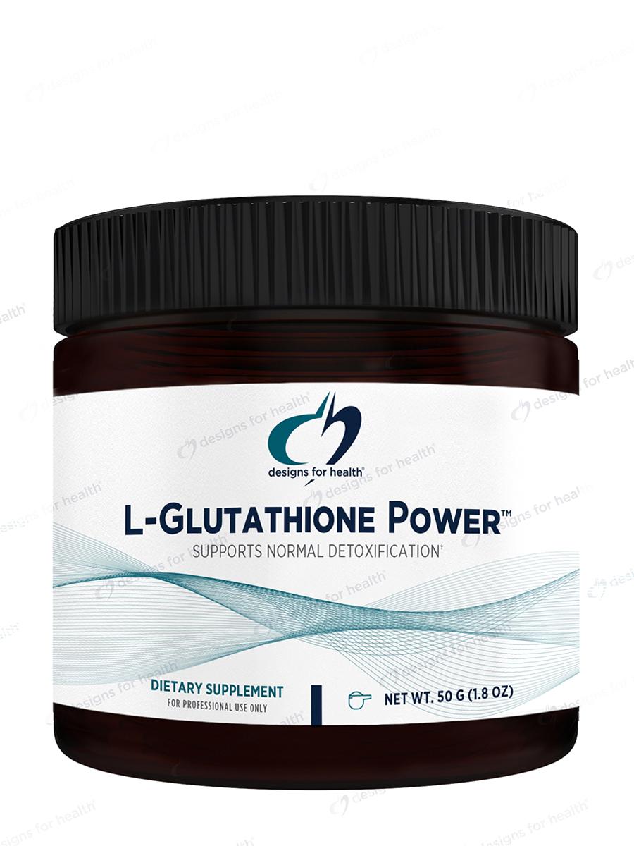 Glutathione Power - 1.8 oz (50 Grams)