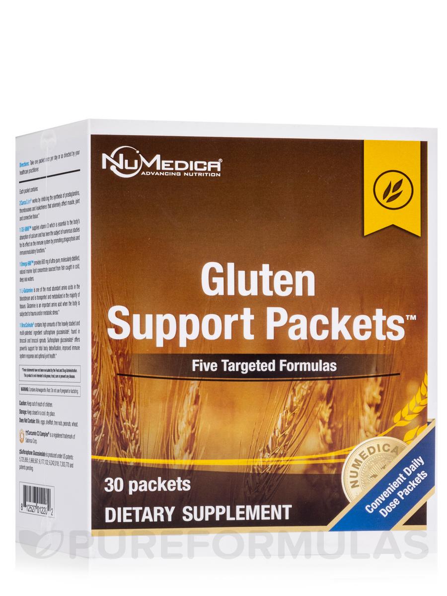 Gluten Support Packets™ - 30 Packets