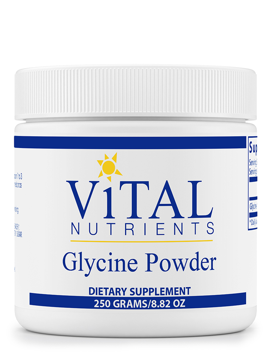 Glycine Powder - 250 Grams