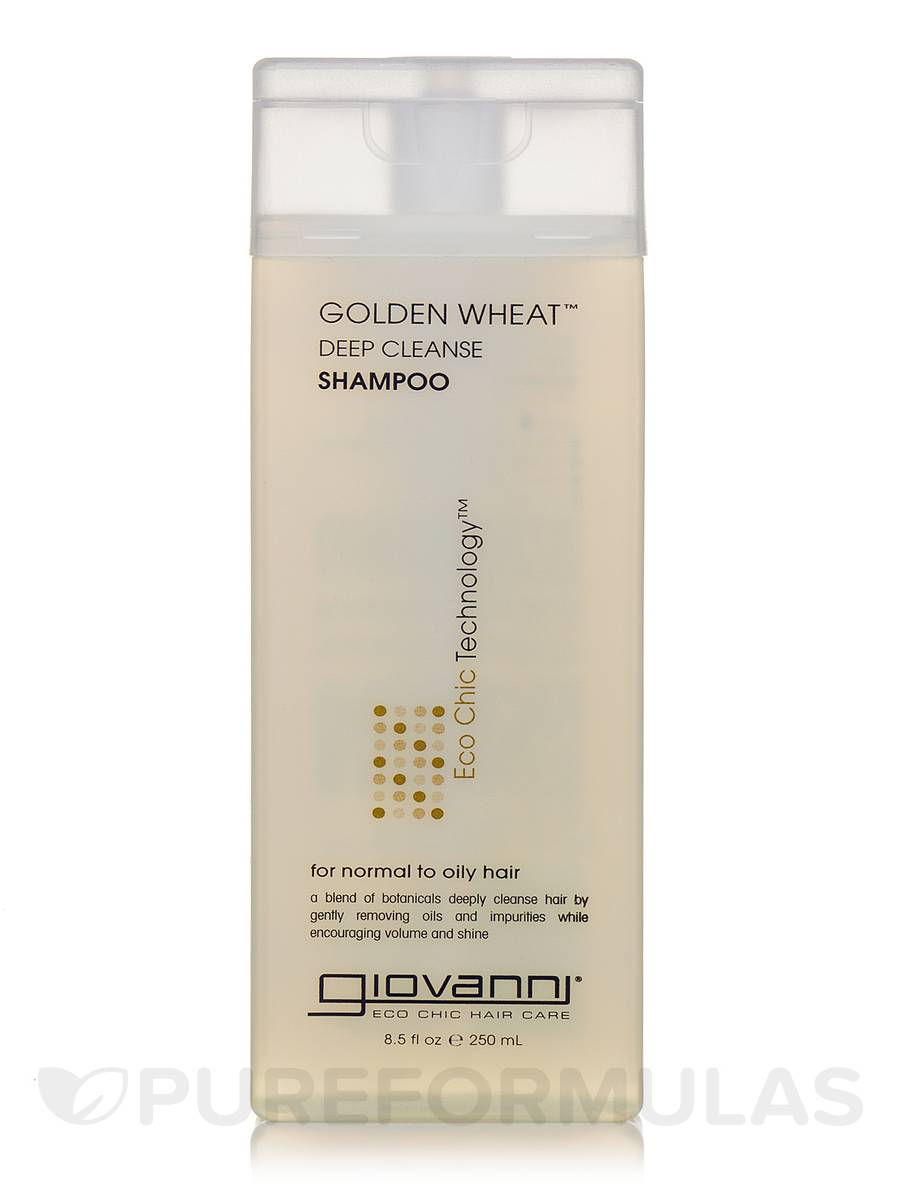 Golden Wheat Shampoo - 8.5 fl. oz (250 ml)