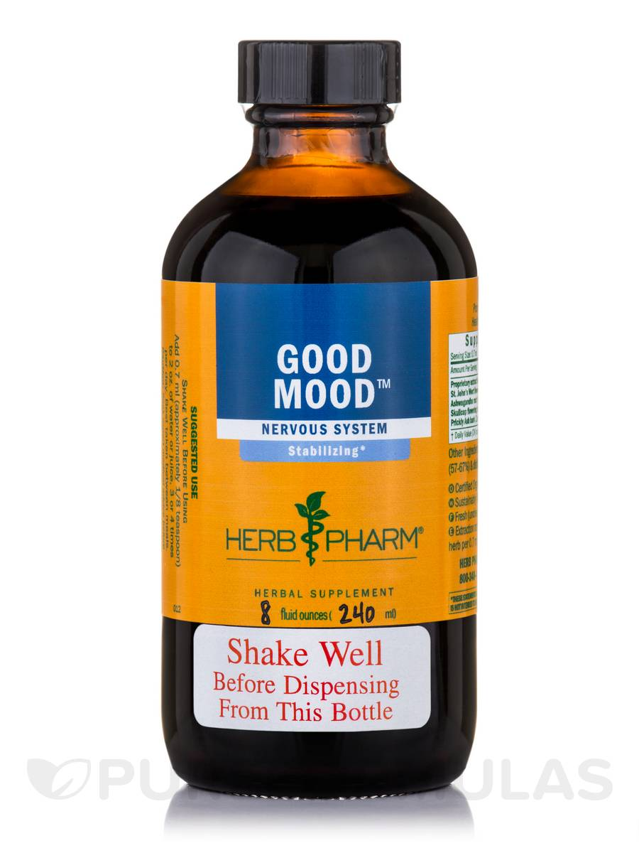 Good Mood Tonic Compound - 8 fl. oz (240 ml)