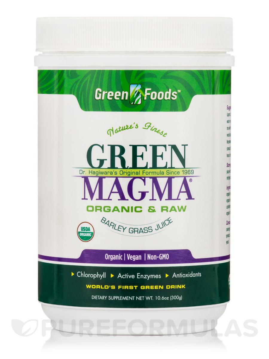 Green Magma® - 10.6 oz (300 Grams)