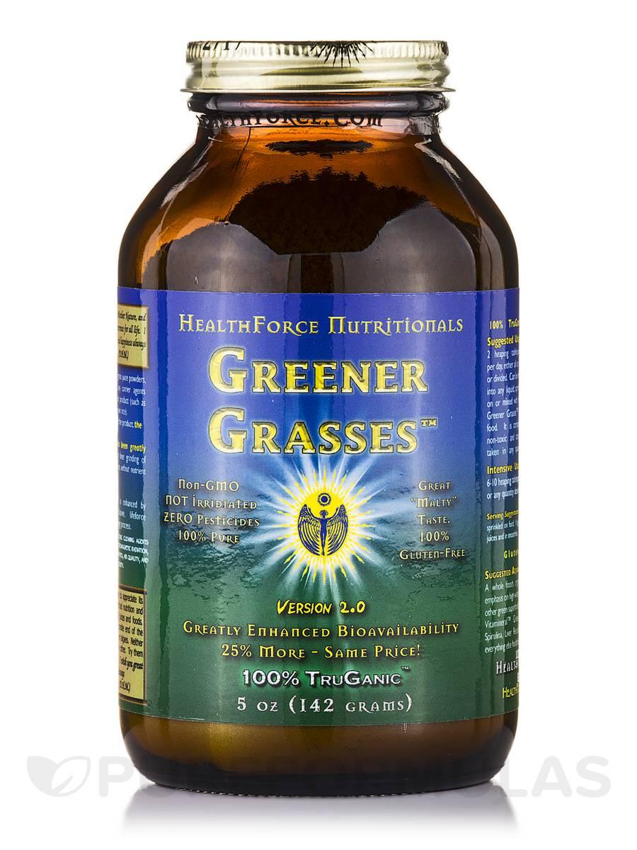 Greener Grasses™ Powder - 5 oz (142 Grams)