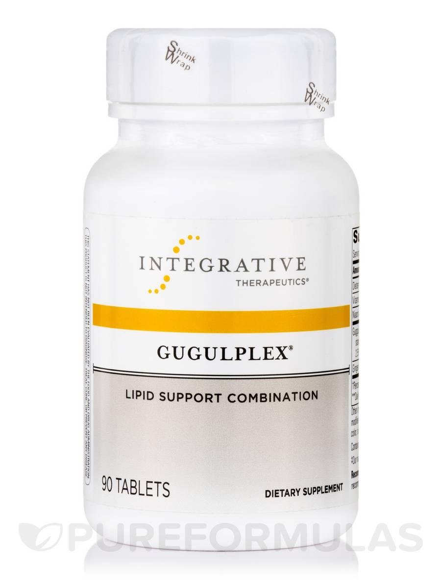 GugulPlex® - 90 Tablets