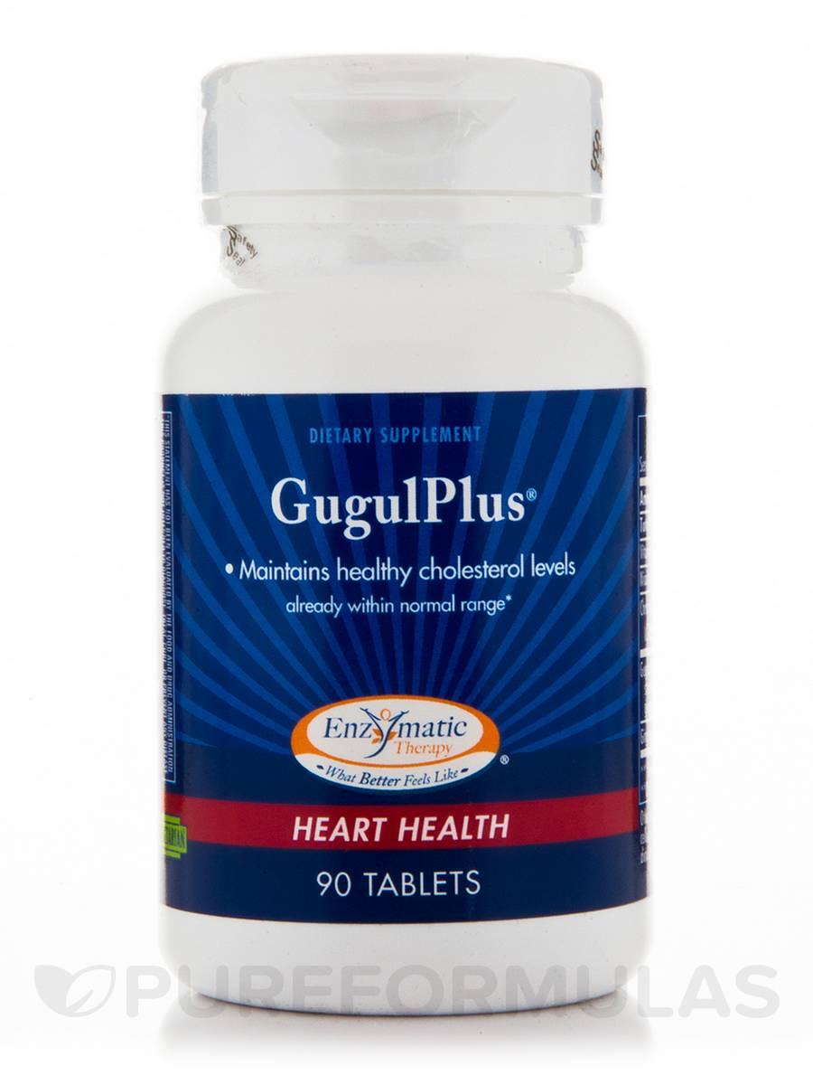 GugulPlus - 90 Tablets
