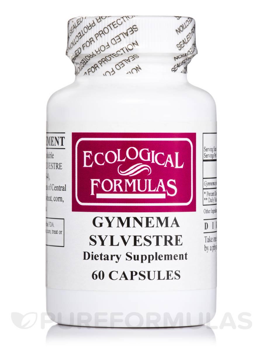 Gymnema Sylvestre - 60 Capsules