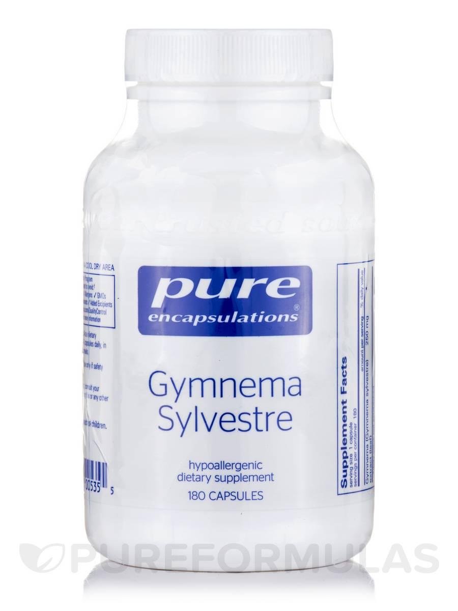 Gymnema Sylvestre - 180 Capsules