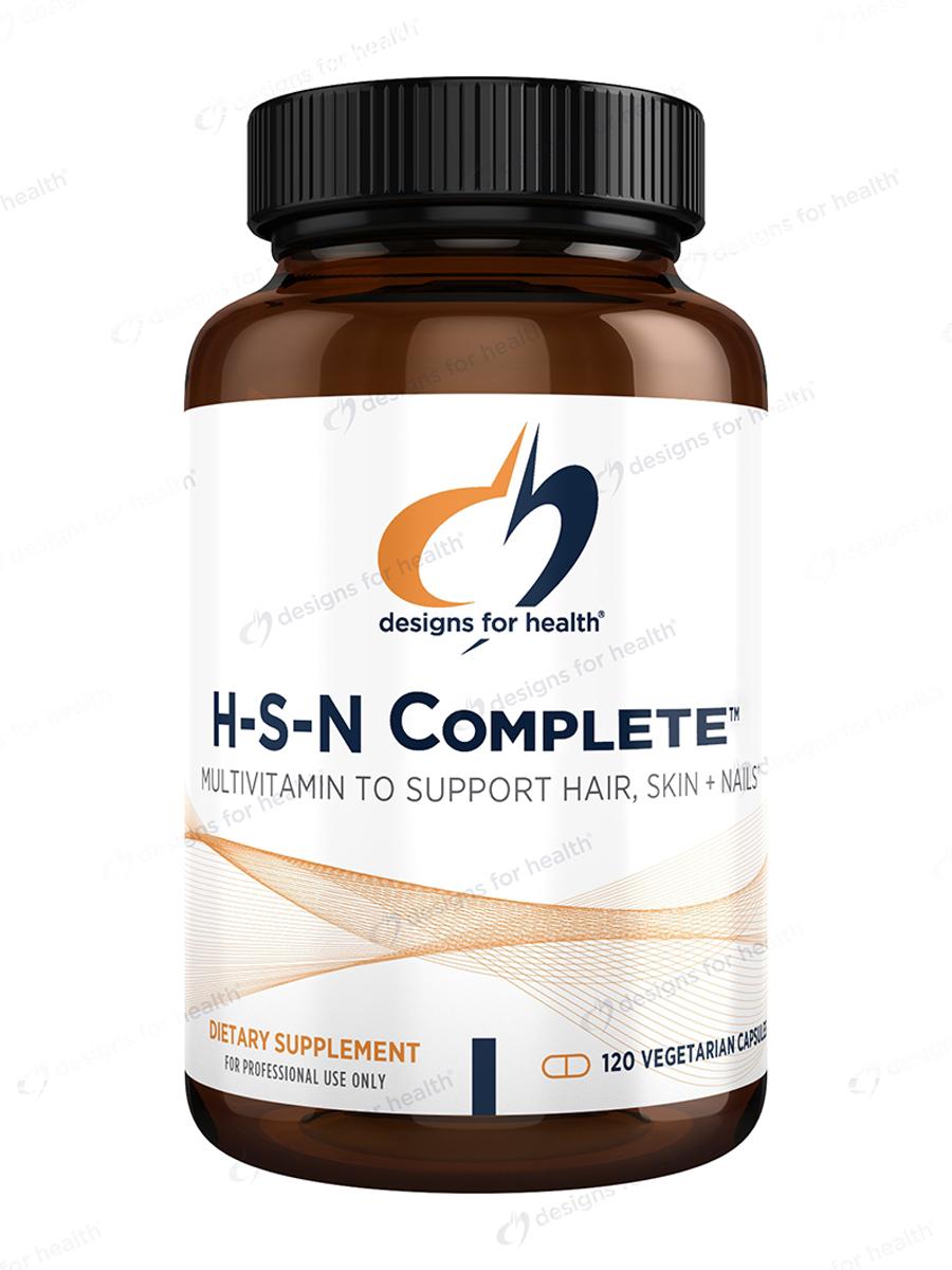 H-S-N Complex™ - 120 Vegetarian Capsules