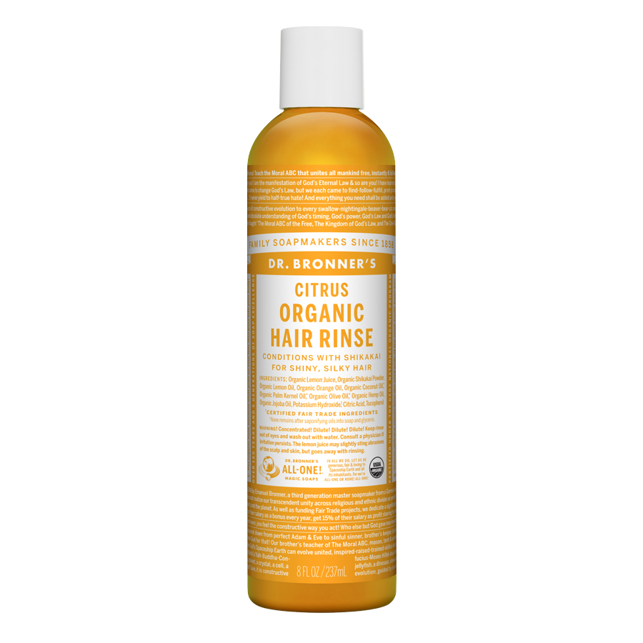 Hair Conditioning Rinse Citrus - 8 fl. oz (237 ml)