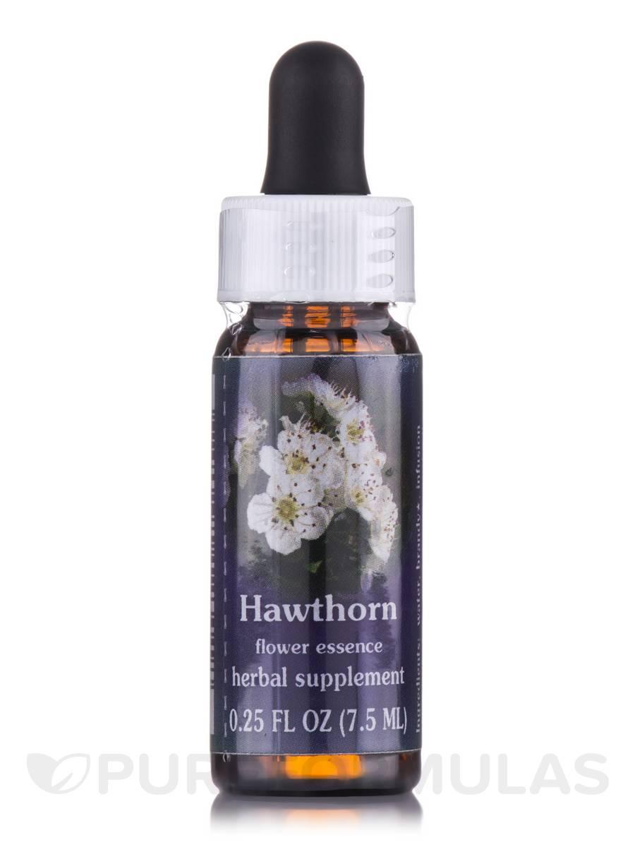 Hawthorn Dropper - 0.25 fl. oz (7.5 ml)