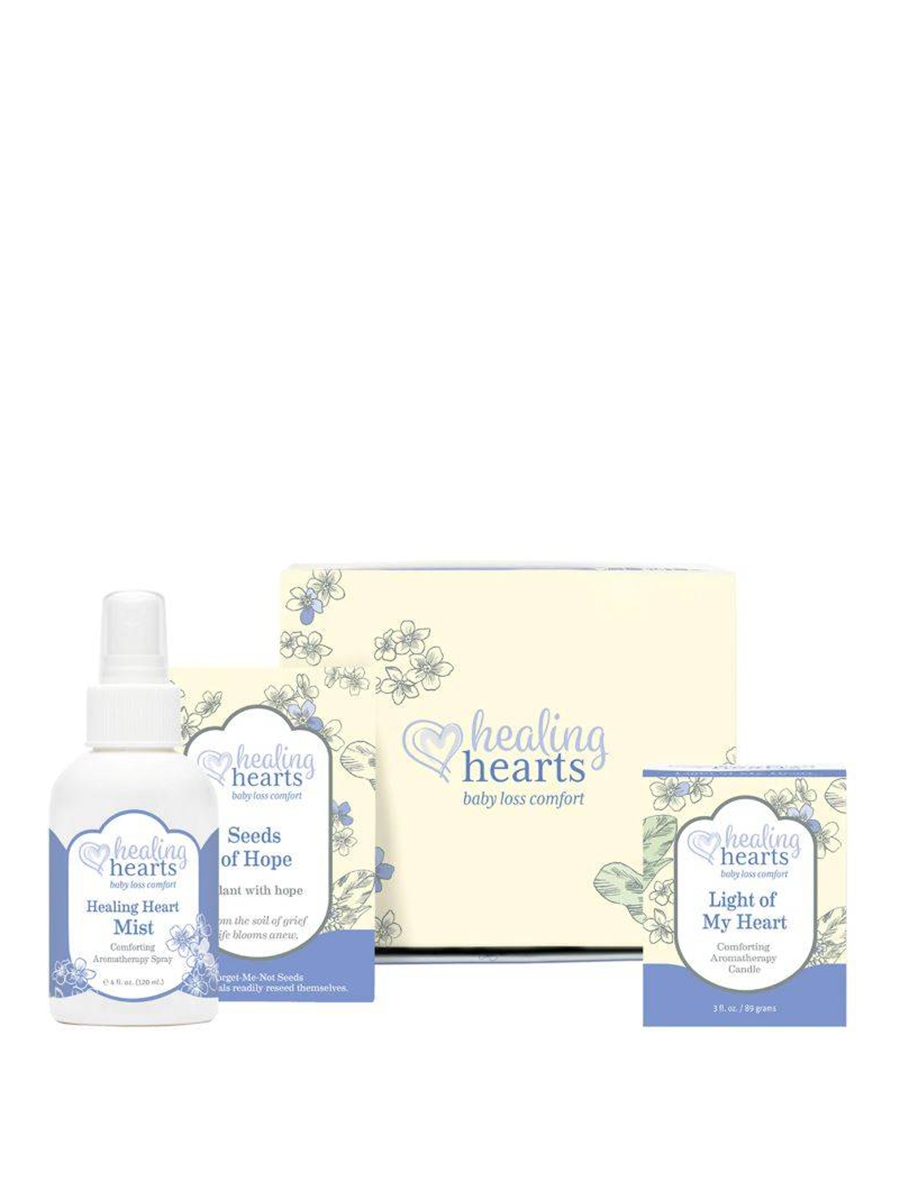 Healing Hearts Comfort Kit - 1 Kit