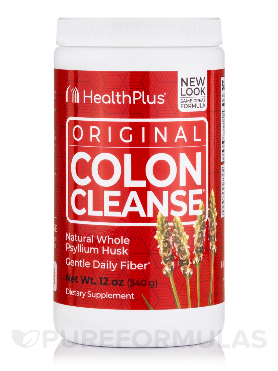 Colon Cleanse - 12 oz (340 Grams)