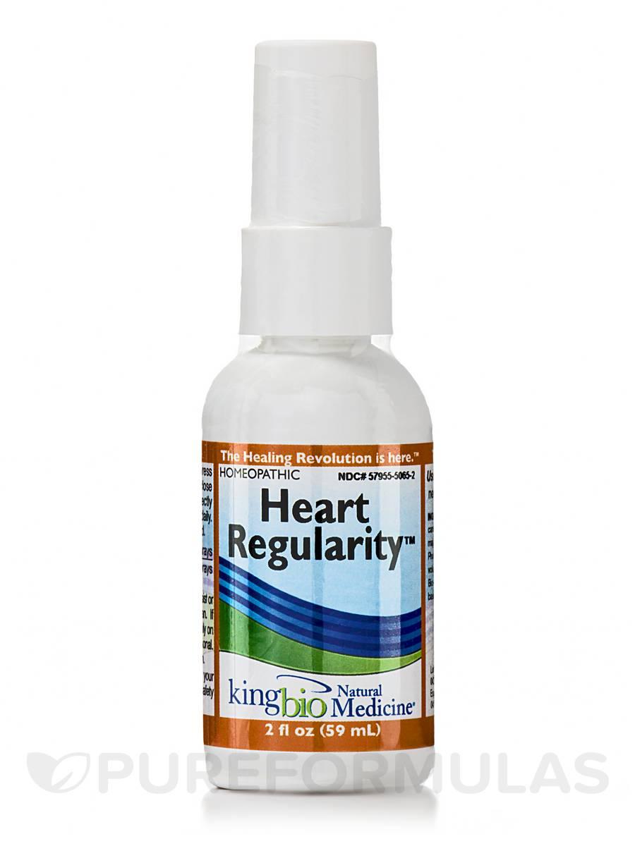Heart Regularity - 2 fl. oz (59 ml)