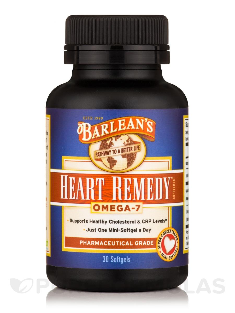 Heart Remedy - 30 Softgels
