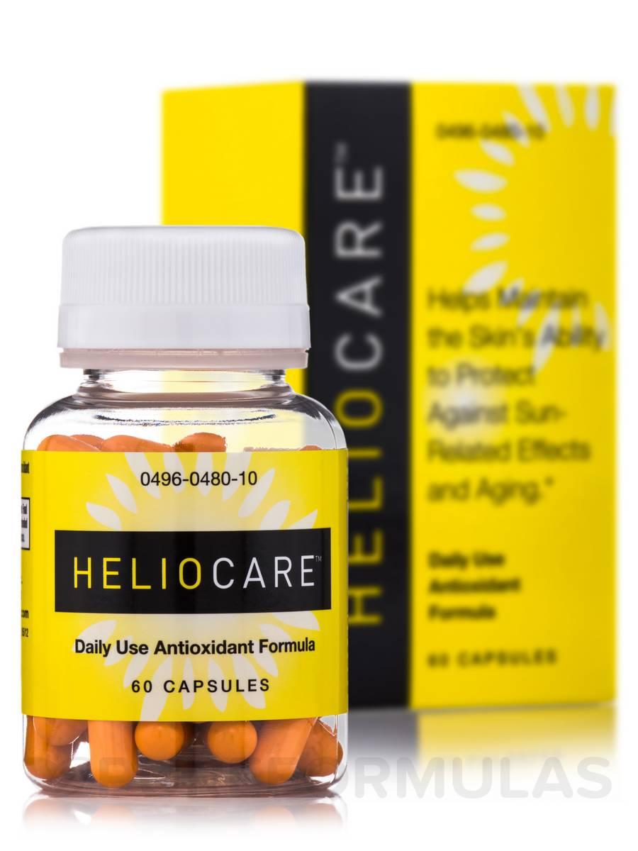 Heliocare® - 60 Capsules