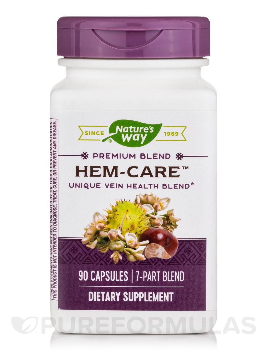Hem-Care™ - 90 Capsules