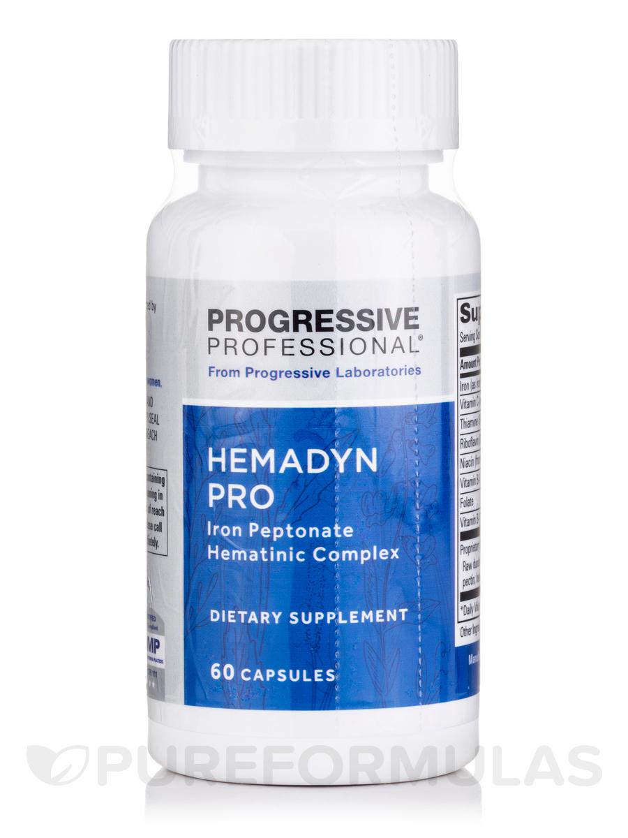 Hemadyn Pro™ - 60 Capsules