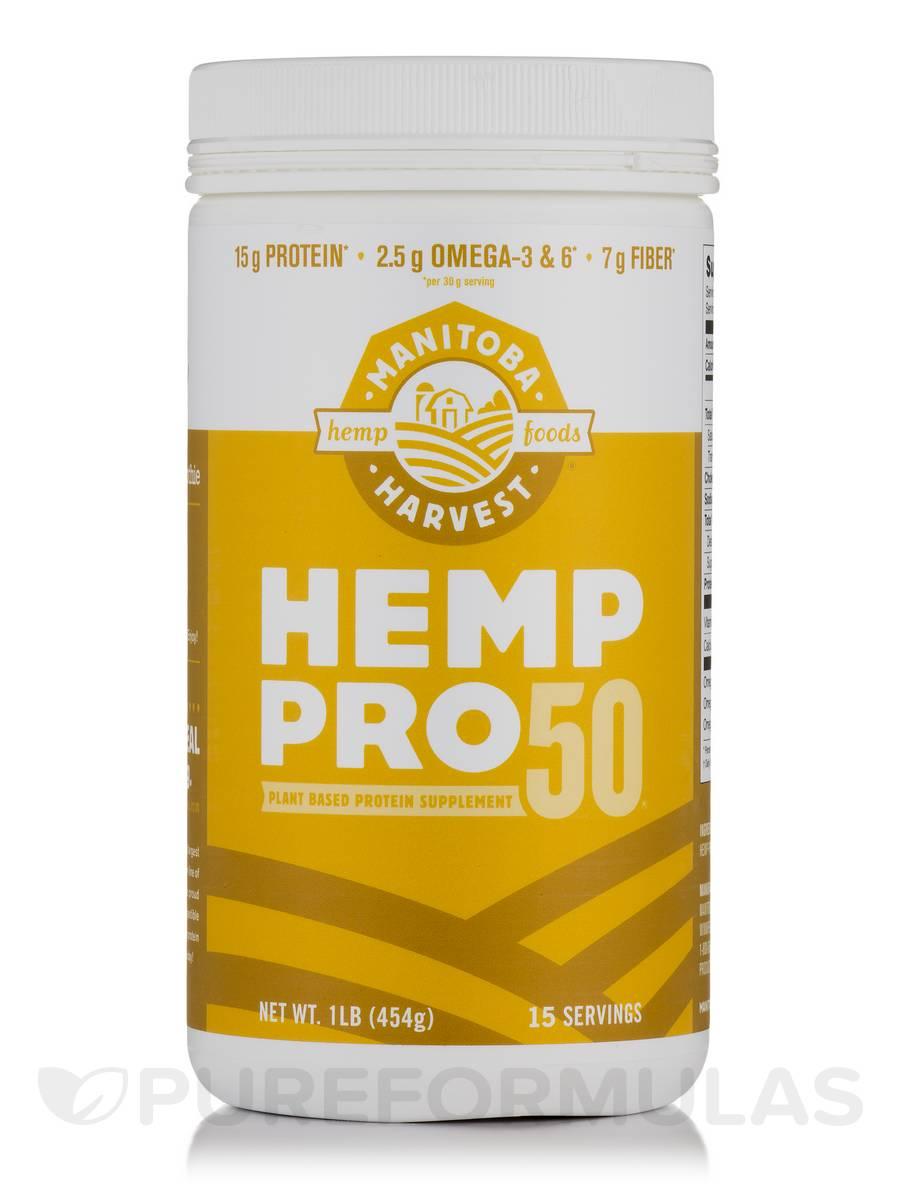 how to use hemp protein powder