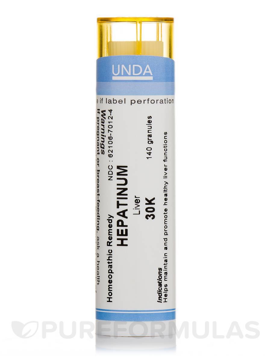 Hepatinum 30K - 140 Granules (5.5g)