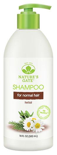 Herbal Daily Cleanse Shampoo - 18 fl. oz (532 ml)