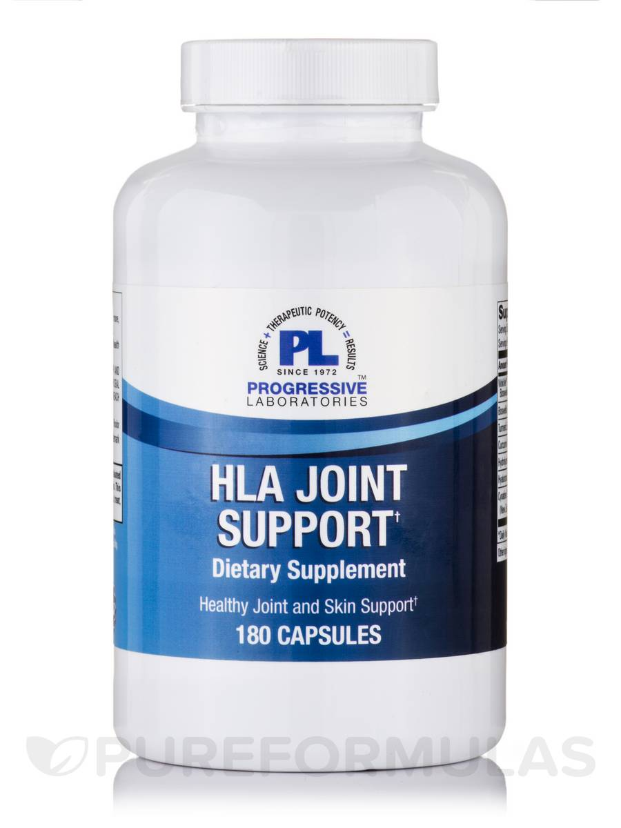 HLA Joint Support - 180 Capsules