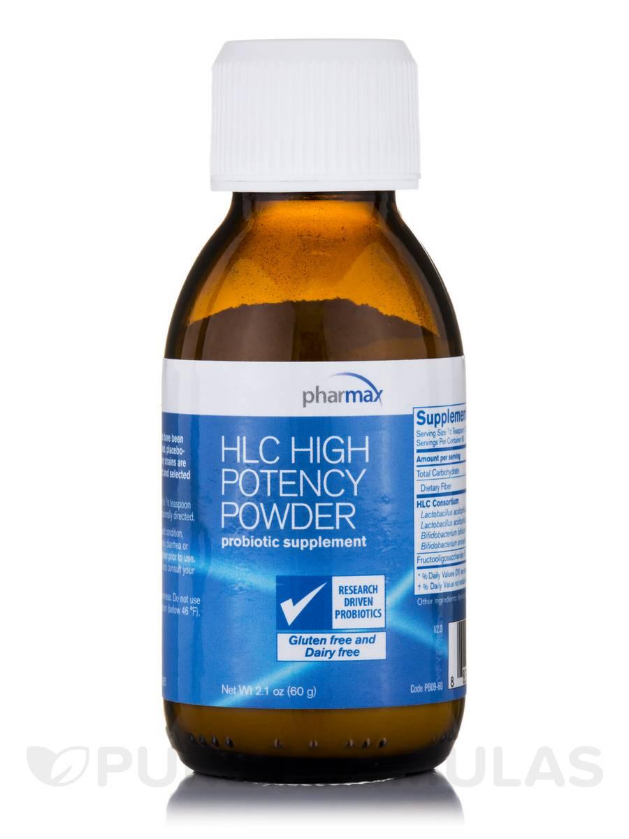 HLC High Potency Powder - 2.1 oz (60 Grams)