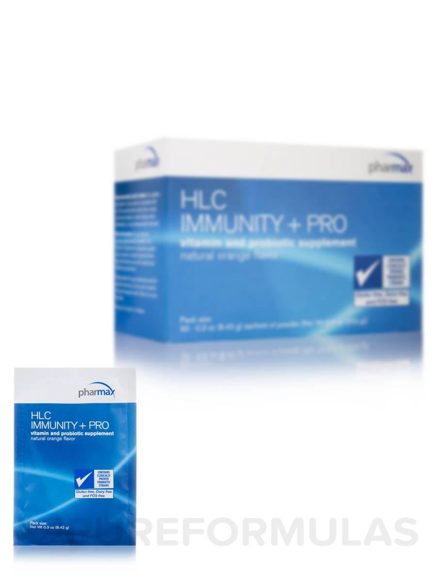 HLC Immunity + Pro - 30 Sachets