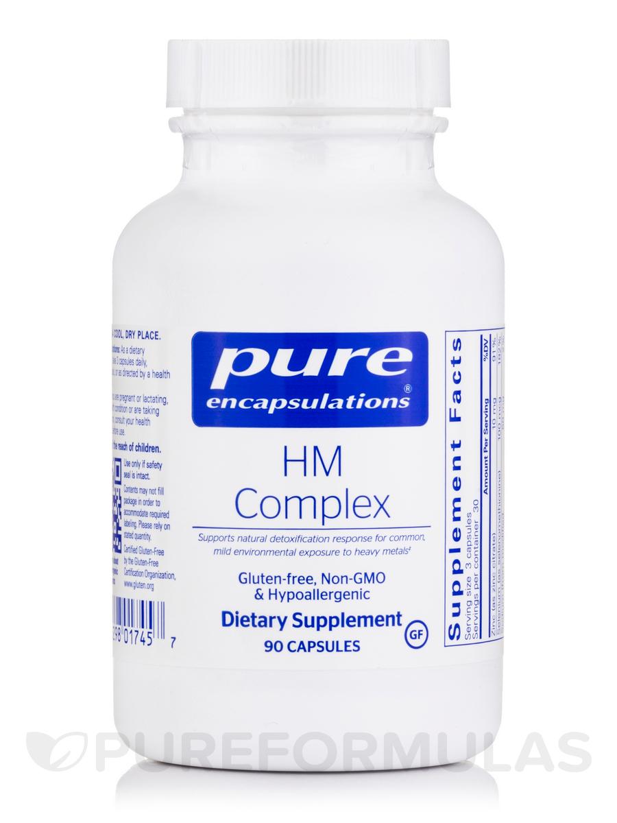 HM Complex - 90 Capsules