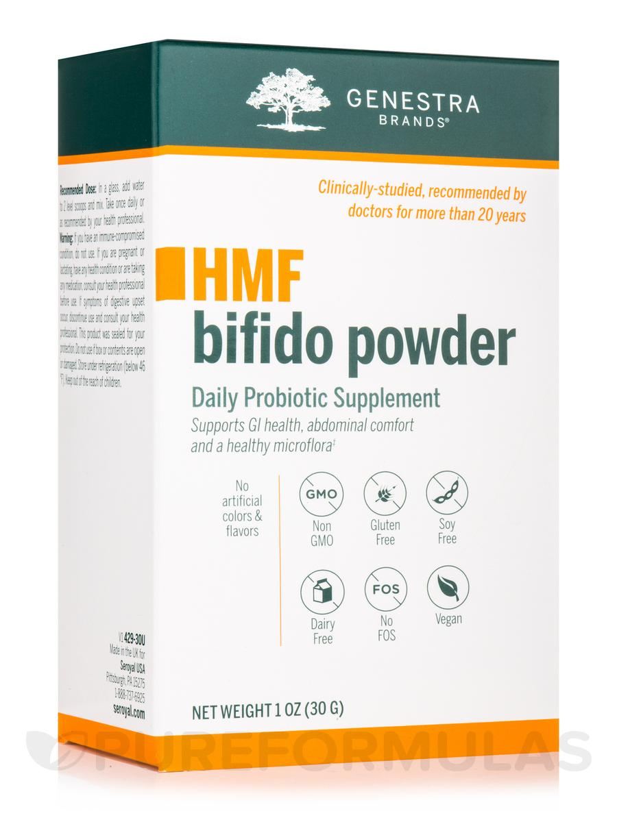 HMF Bifido Powder - 1 oz (30 Grams)