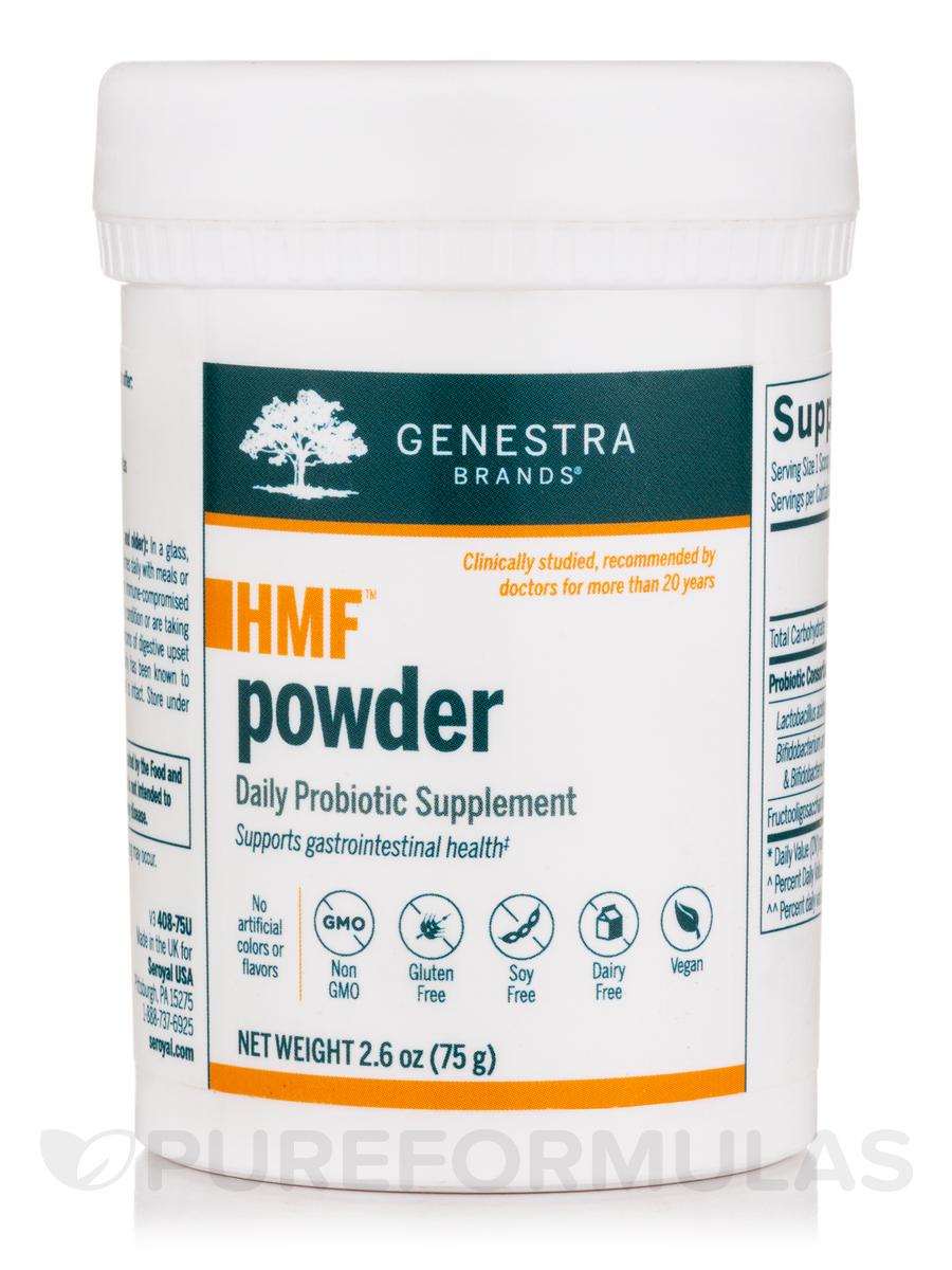 HMF Powder - 2.1 oz (60 Grams)