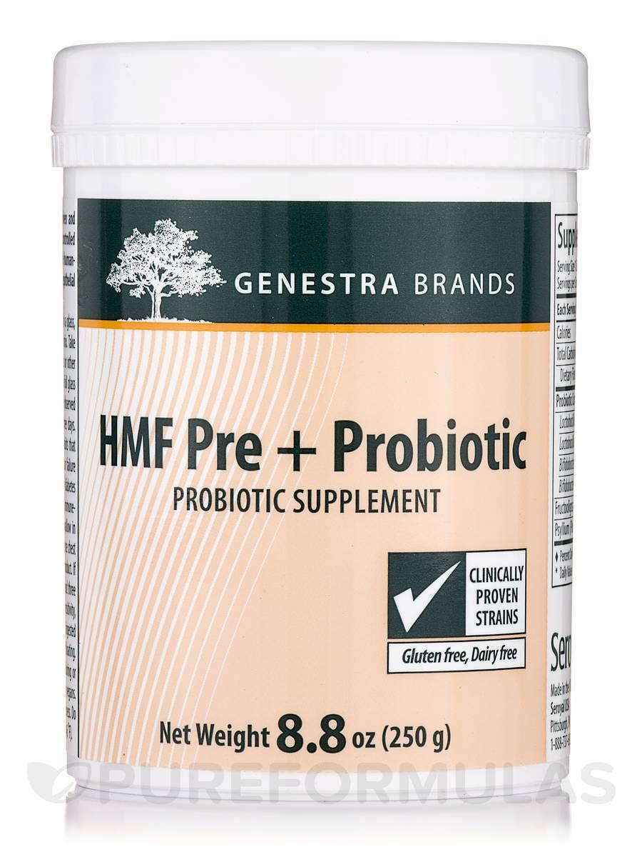 HMF Pre + Probiotic - 8.8 oz (250 Grams)