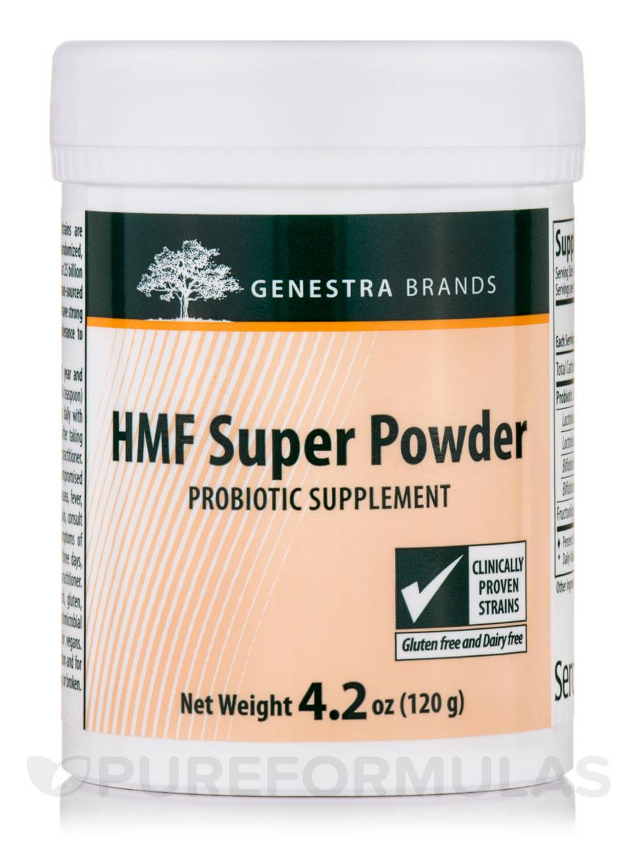 HMF Super Powder - 4.2 oz (120 Grams)