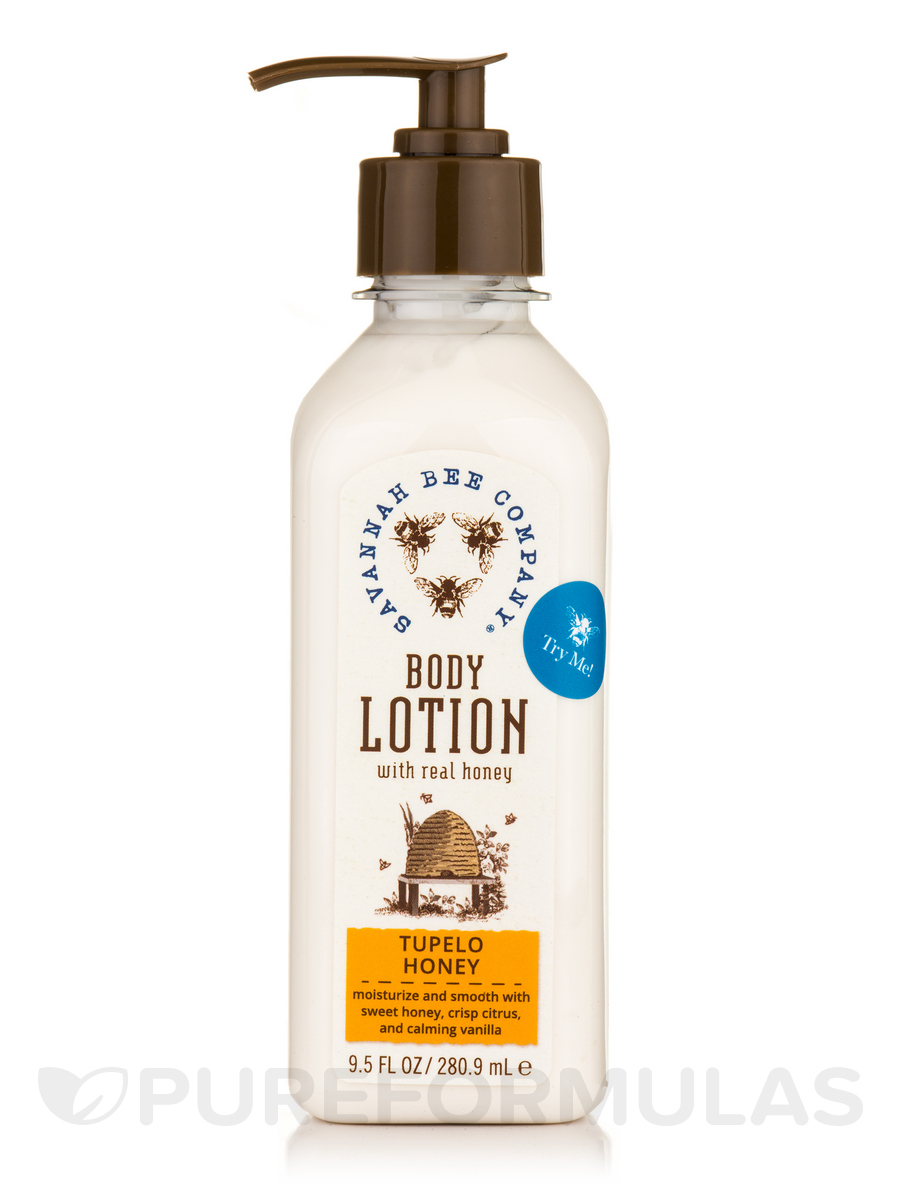 Body Lotion - Tupelo Honey - 9.5 fl. oz (280.9 ml)