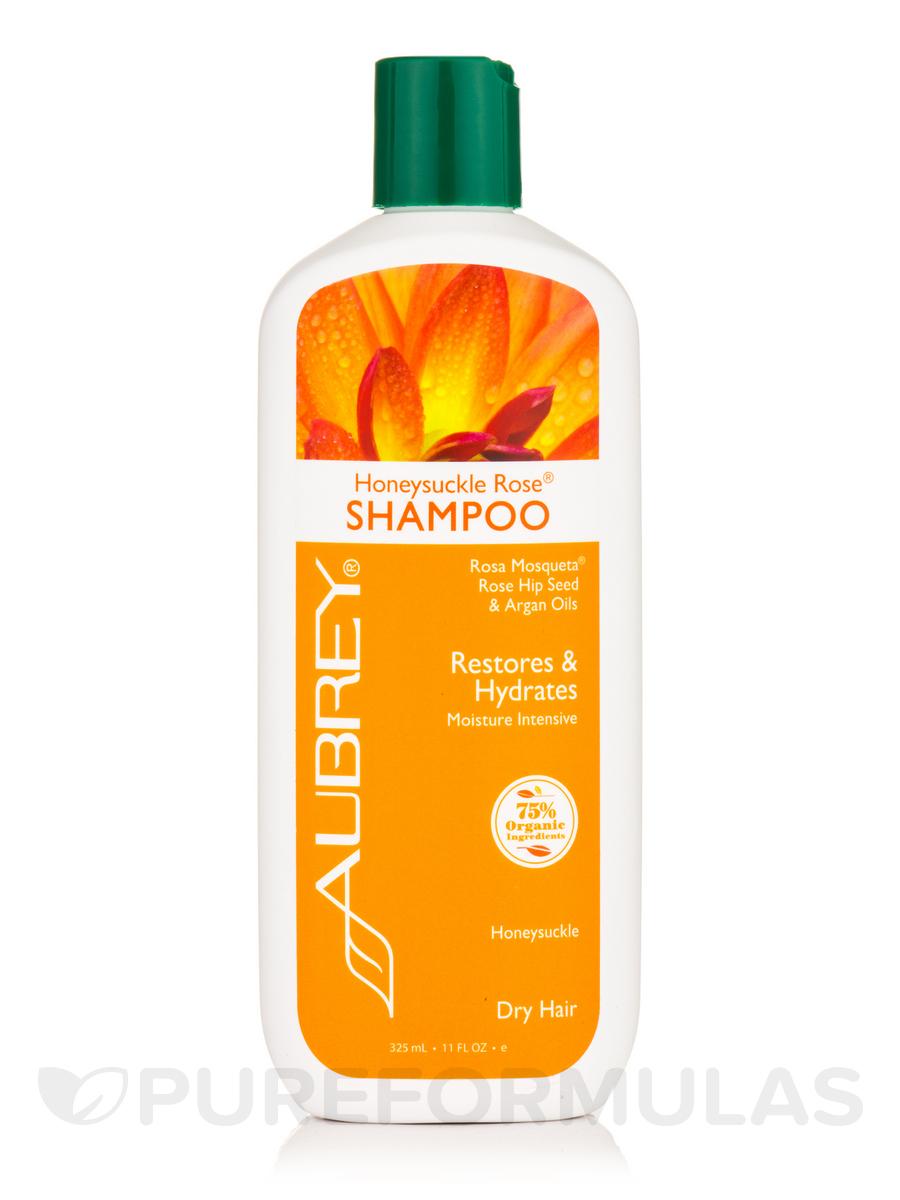 Honeysuckle Rose® Shampoo - 11 fl. oz (325 ml)