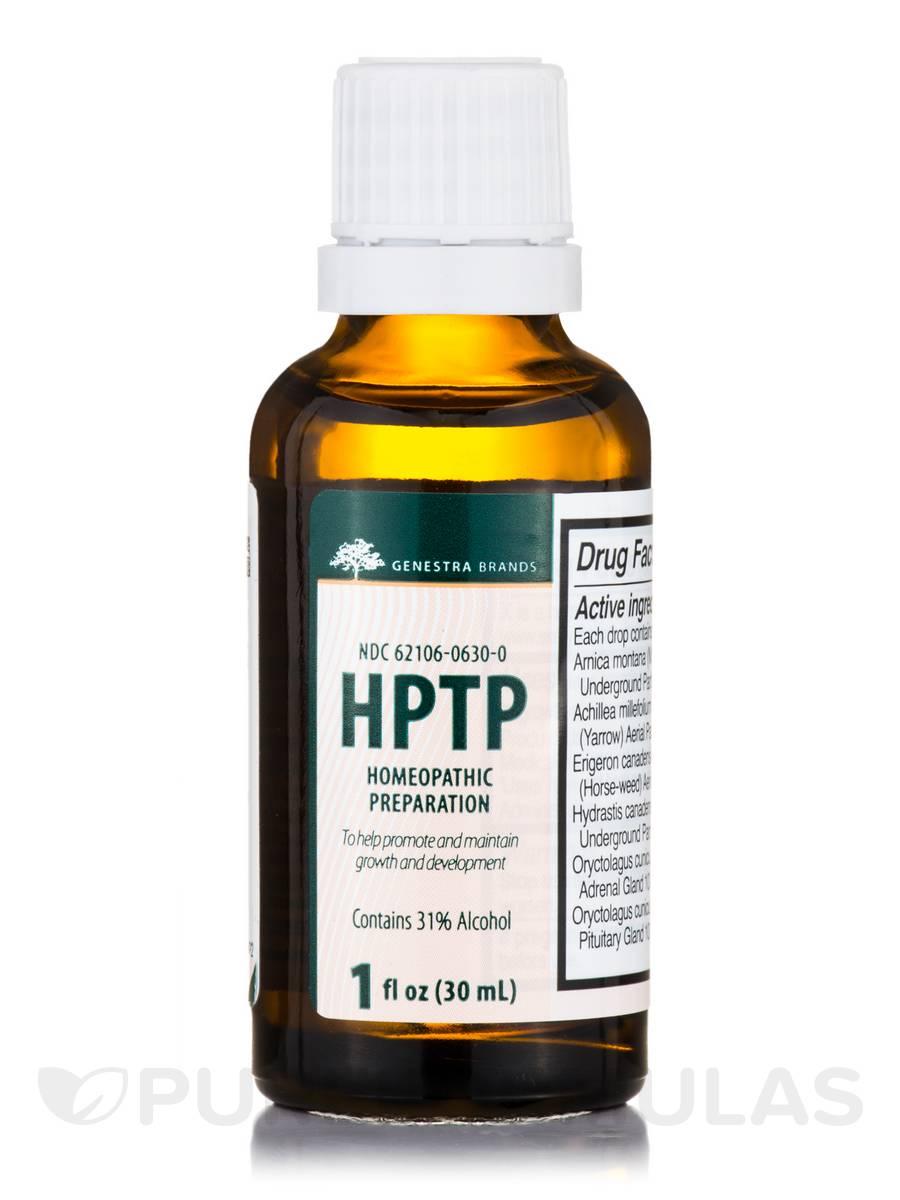 HPTP Homeopathic Preparation - 1 fl. oz (30 ml)