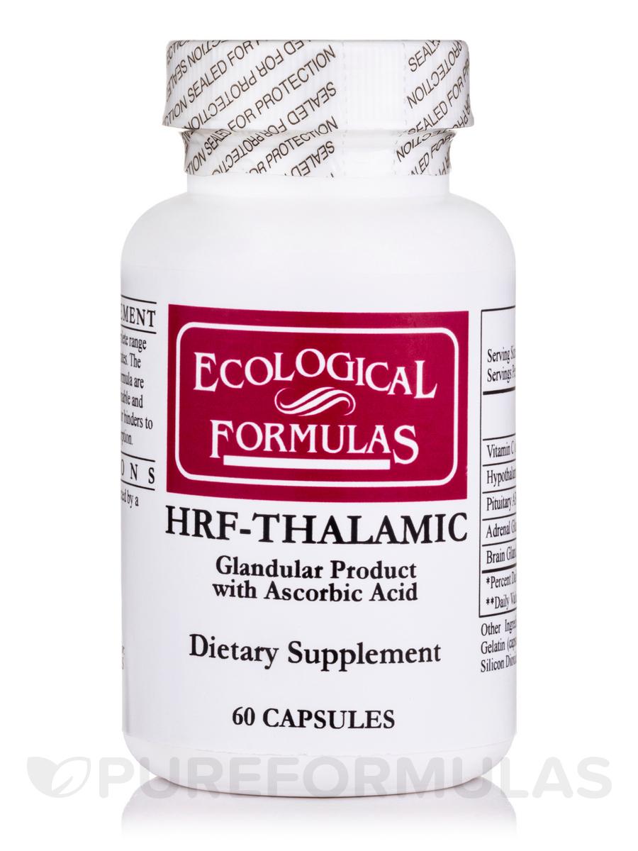 HRF-Thalamic - 60 Capsules