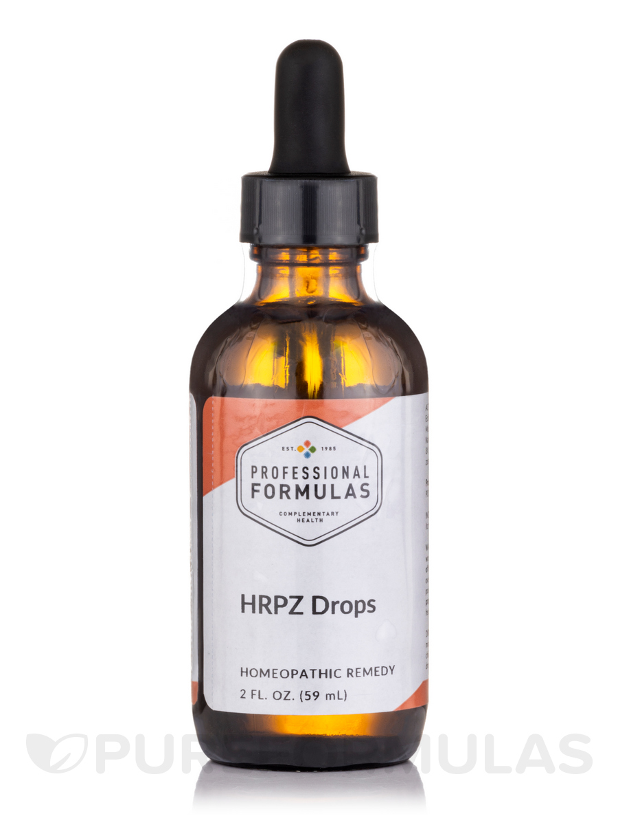 HRPZ Drops (Combination) - 2 fl. oz (59 ml)