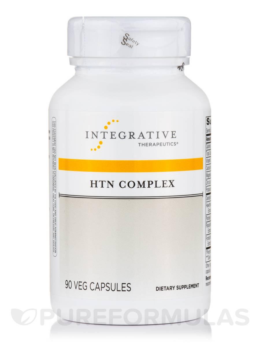 HTN Complex - 90 Veg Capsules