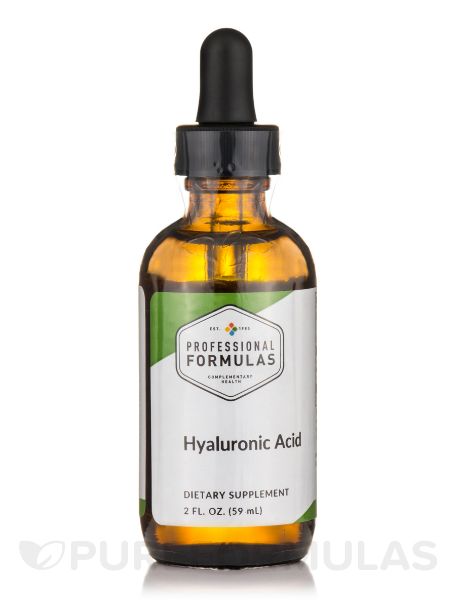 Hyaluronic Acid - 2 fl. oz (60 ml)