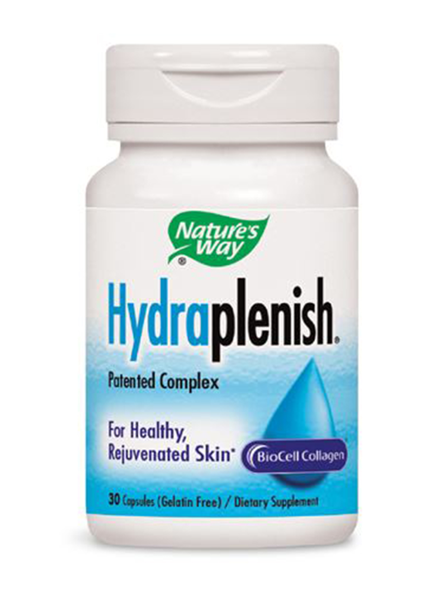 Hydraplenish® Hyaluronic Acid - 30 VCaps
