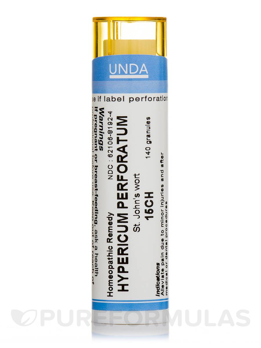 Hypericum 15CH - 140 Granules (5.5g)