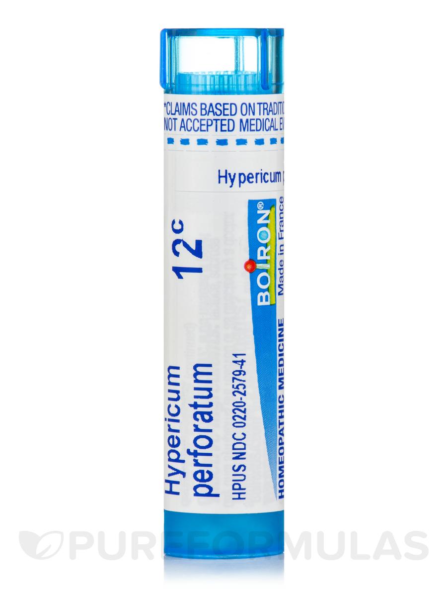 Hypericum Perforatum 12c