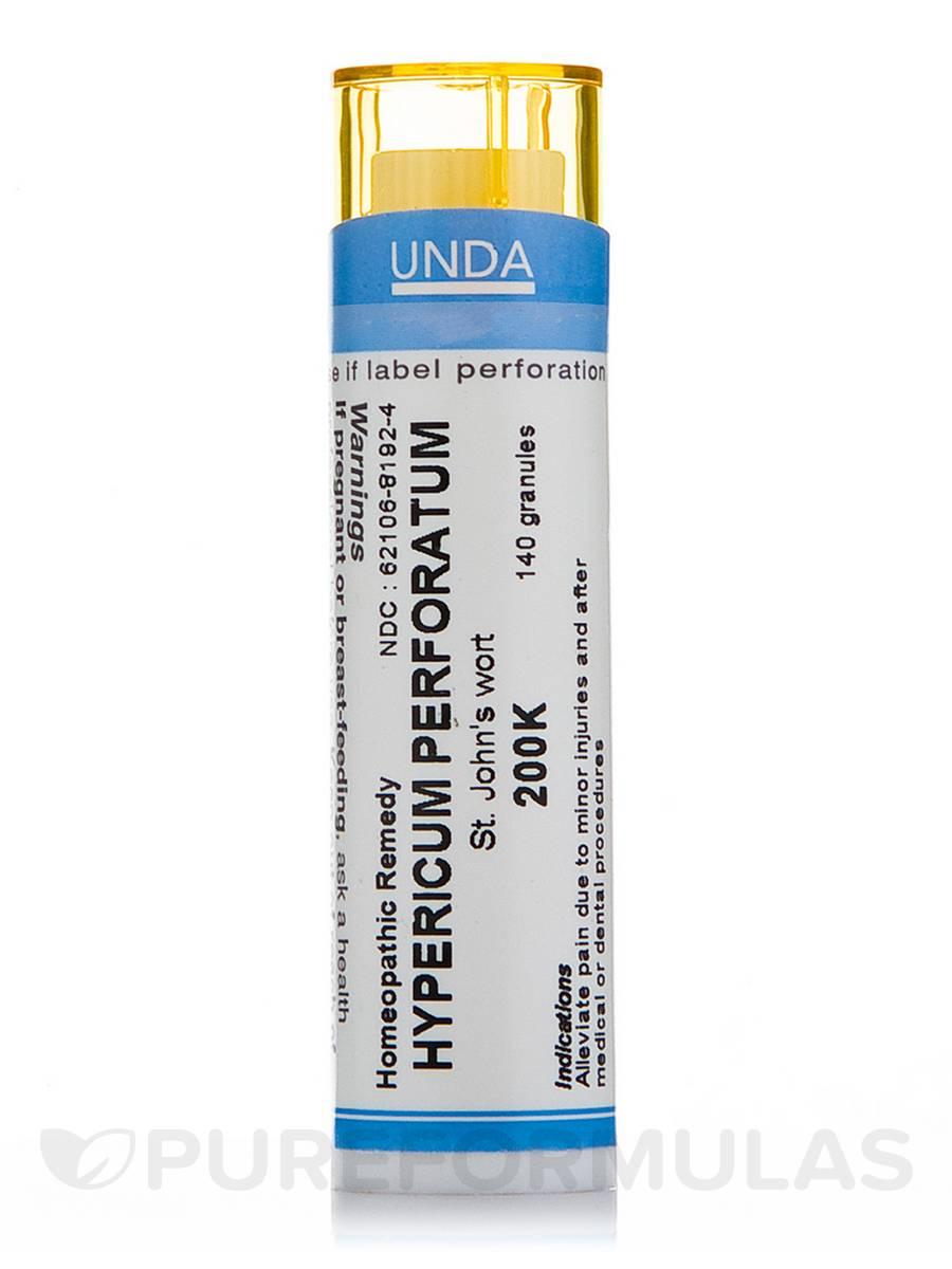 Hypericum 200K - 140 Granules (5.5g)