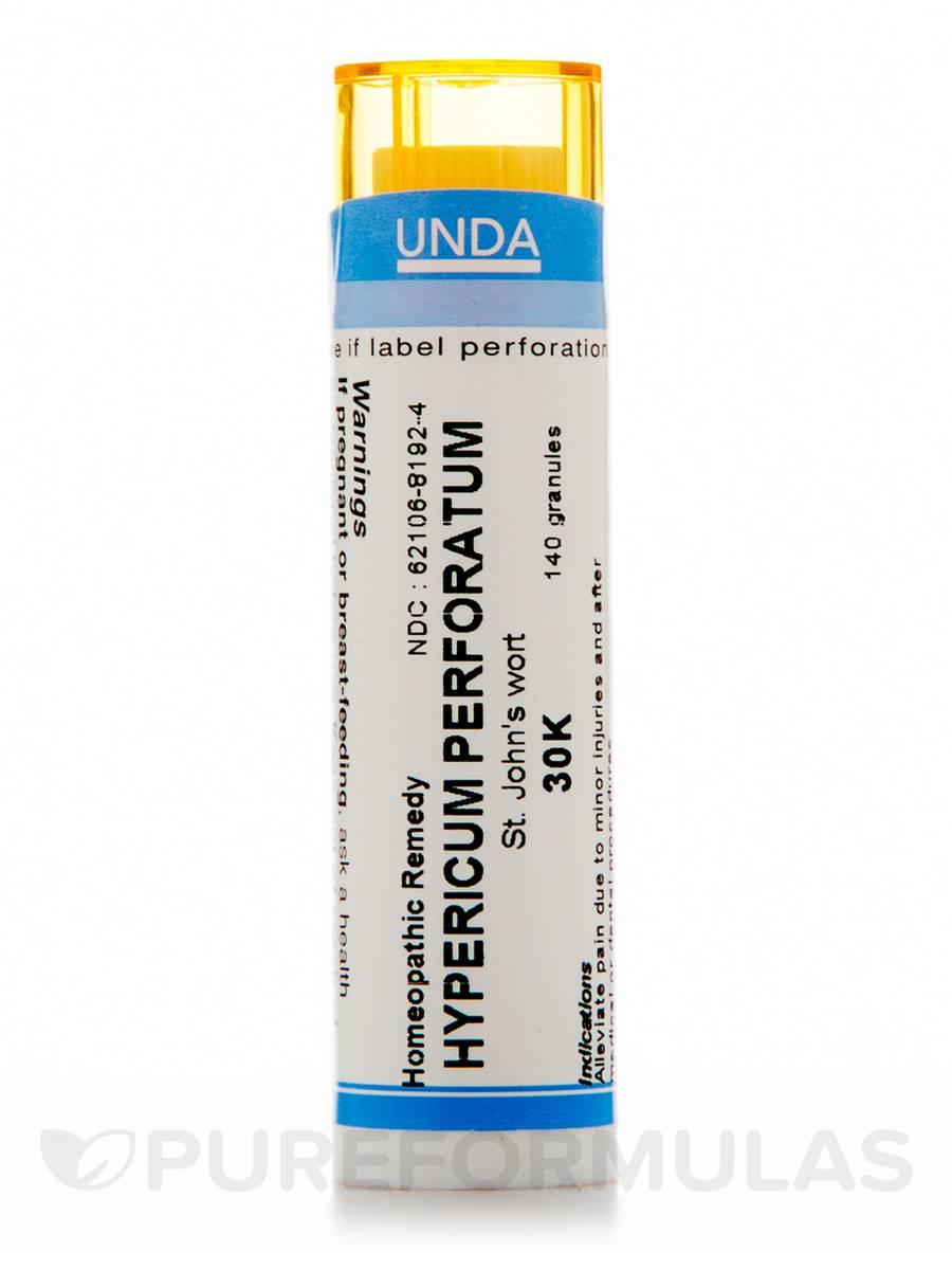 Hypericum 30K - 140 Granules (5.5g)