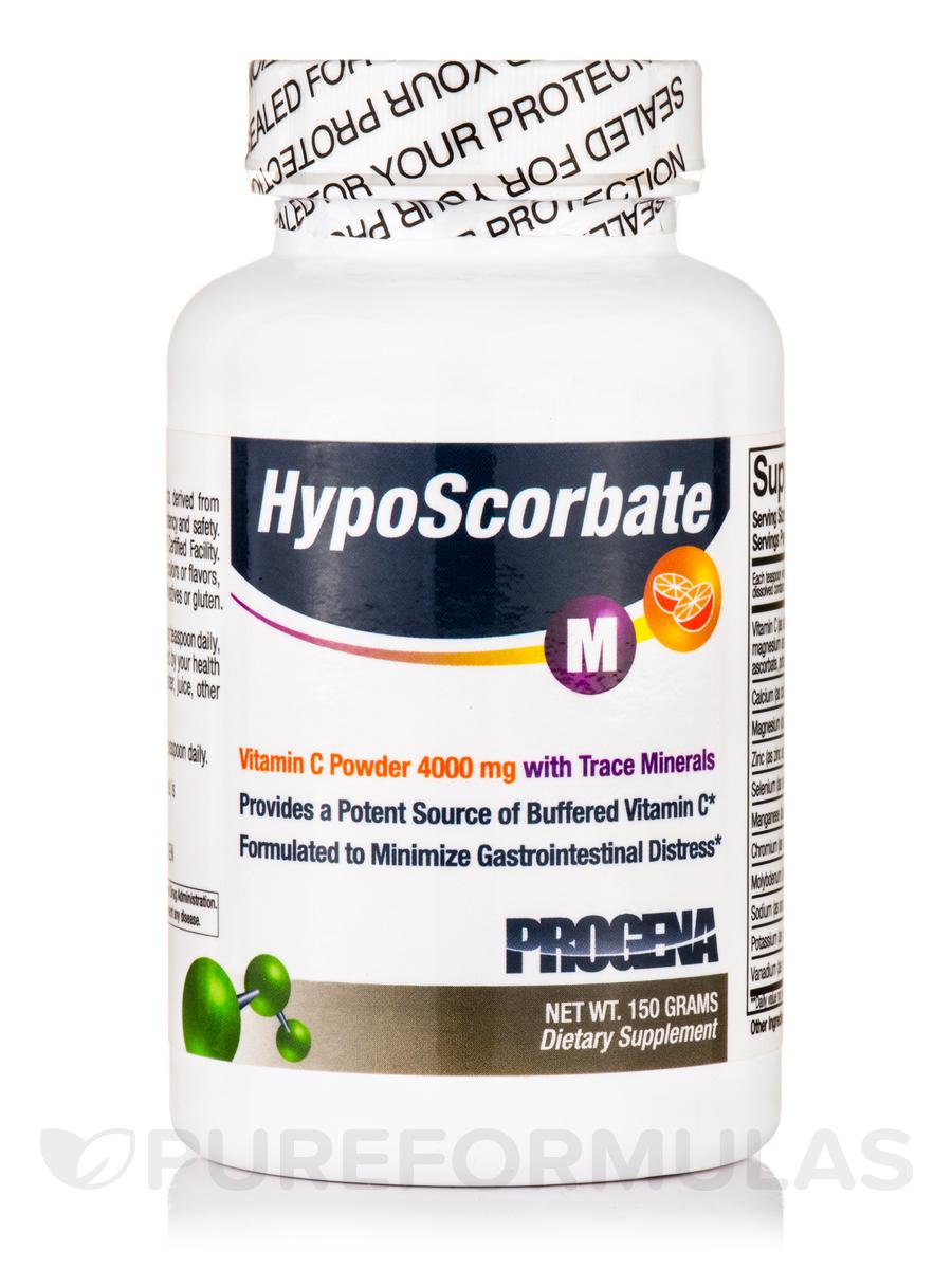 HypoScorbate - 6 oz (170 Grams)