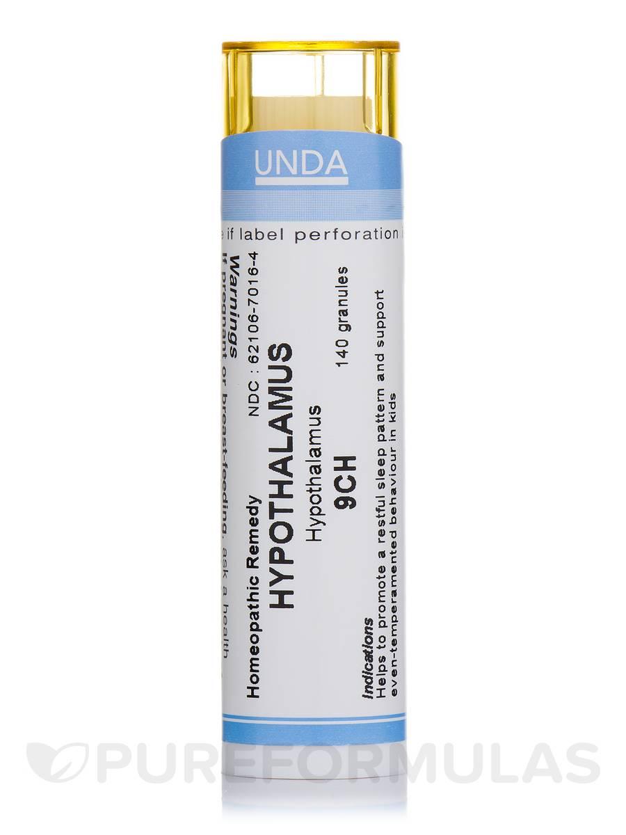 Hypothalamus 9CH - 140 Granules (5.5g)