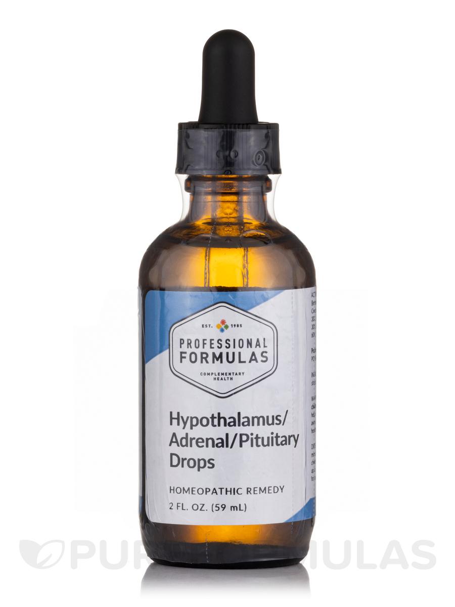 Hypothalamus Adrenal Pituitary Drops - 2 fl. oz (60 ml)