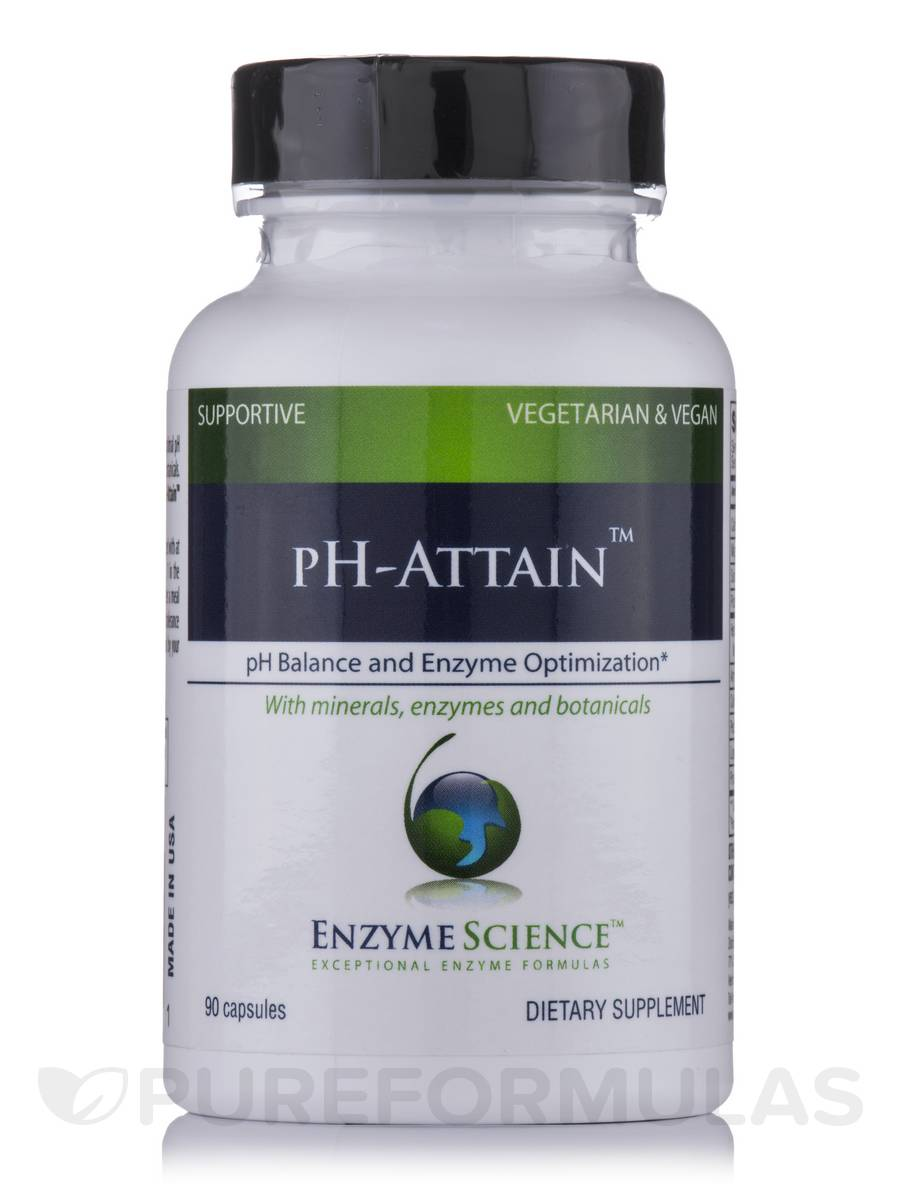 PH-Attain - 90 Capsules