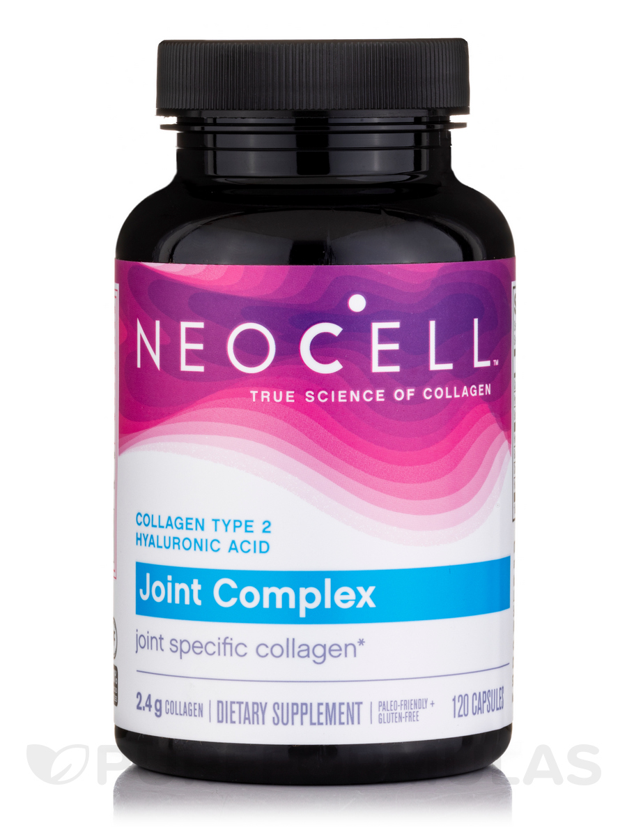 Collagen 2 Joint Complex - 120 Capsules